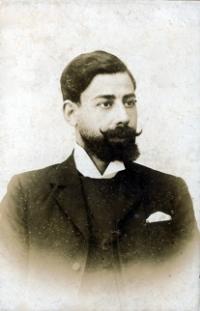 Bernardo Rodrigues de Passos