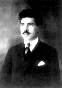 Manuel Francisco do Estanco Louro
