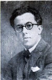 José Dias Sancho