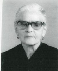 Alexandrina Negrão