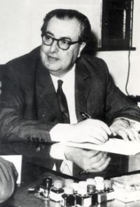 Roberto Nobre