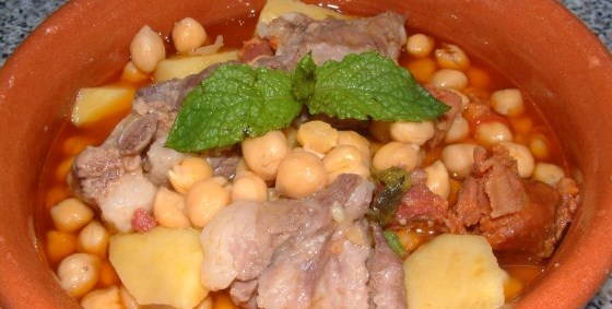 A Gastronomia São-Brasense