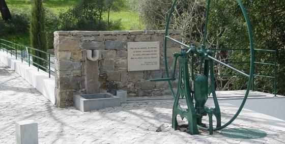 Fonte da Tareja