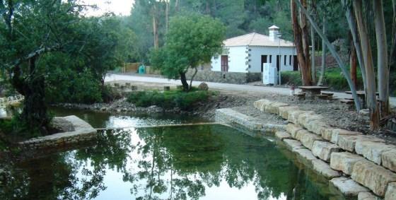 Parque da Fonte Férrea