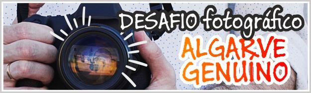 """Desafio Fotográfico """"Algarve Genuíno, Artes e Ofícios"""""""