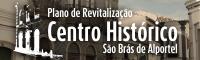 Plano de Revitalização do Centro Histórico