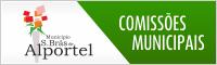 Comissões Municipais