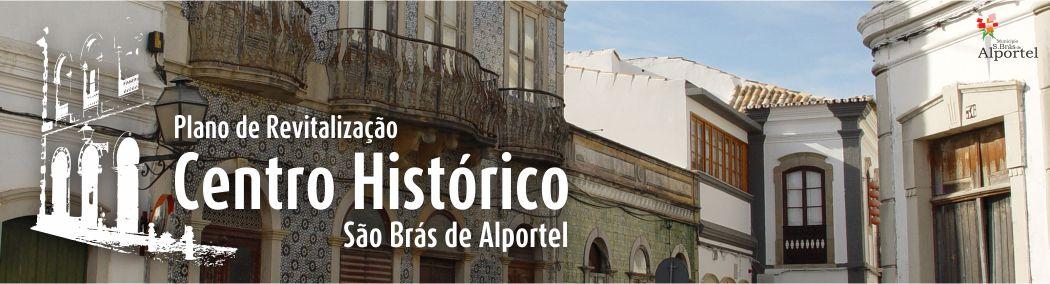 Revitalização do Centro Histórico
