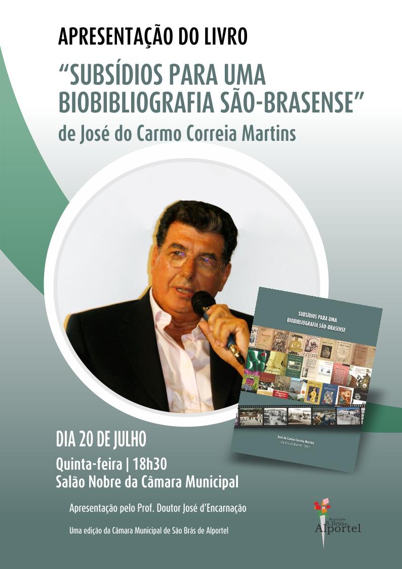 subsídios para uma bibliografia sao-brasense