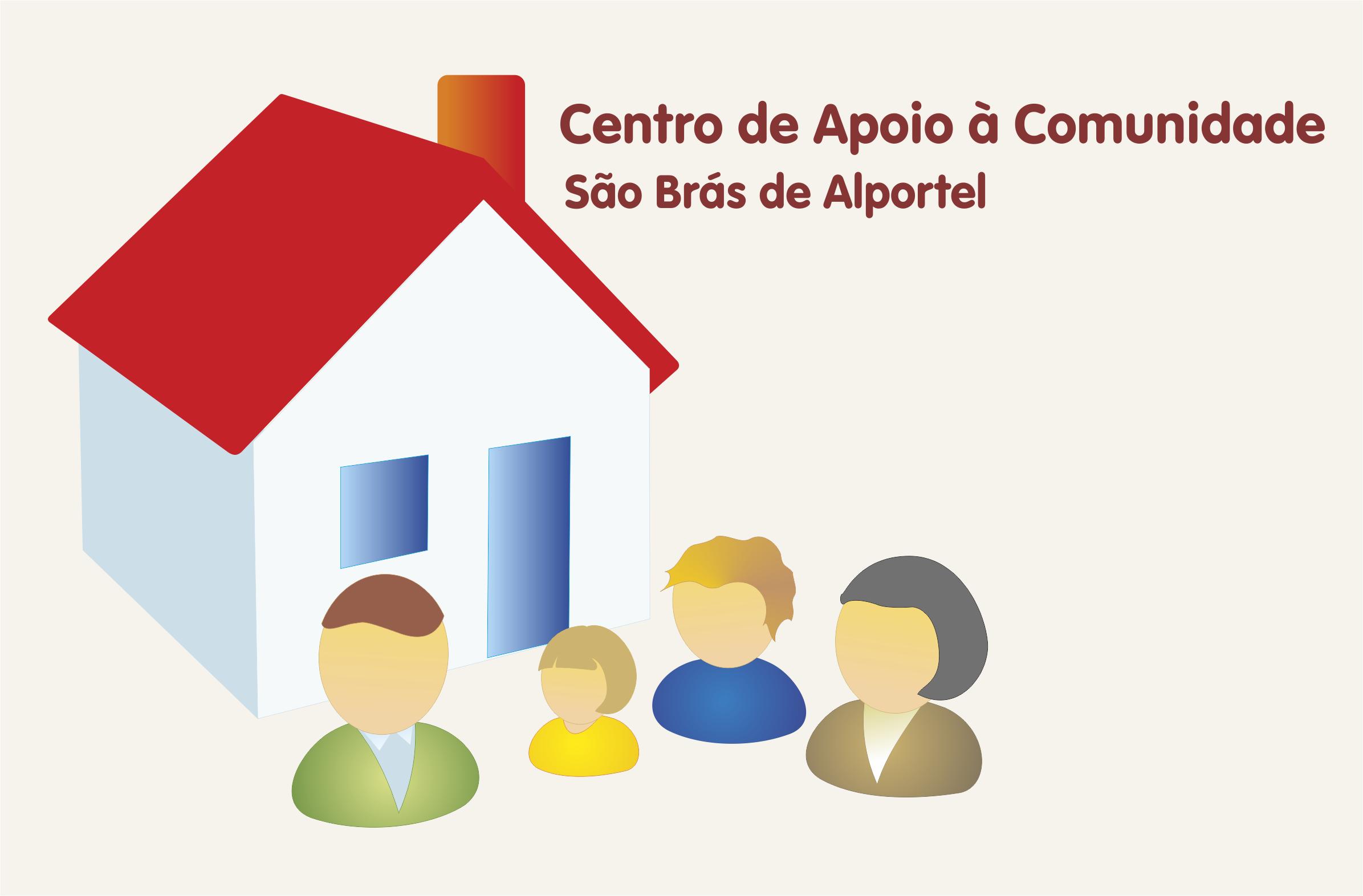 Centro de Apoio à Comunidade