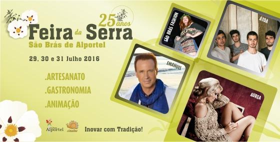 Feira da Serra 2016