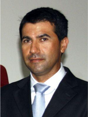 Acácio José Madeira Martins (PS)