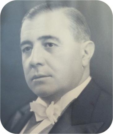 Alberto de Sousa