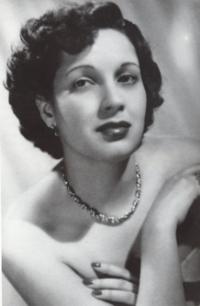 Mariana Villar