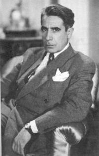 Carlos Porfírio