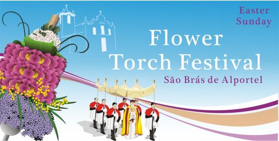 Flower Torch Festival