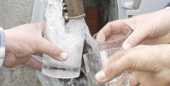 Abastecimento de Água