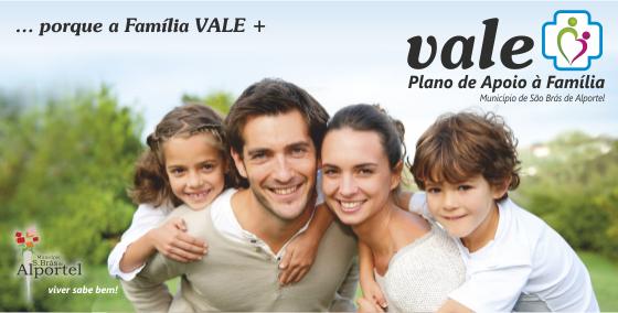 Plano de Apoio à Família