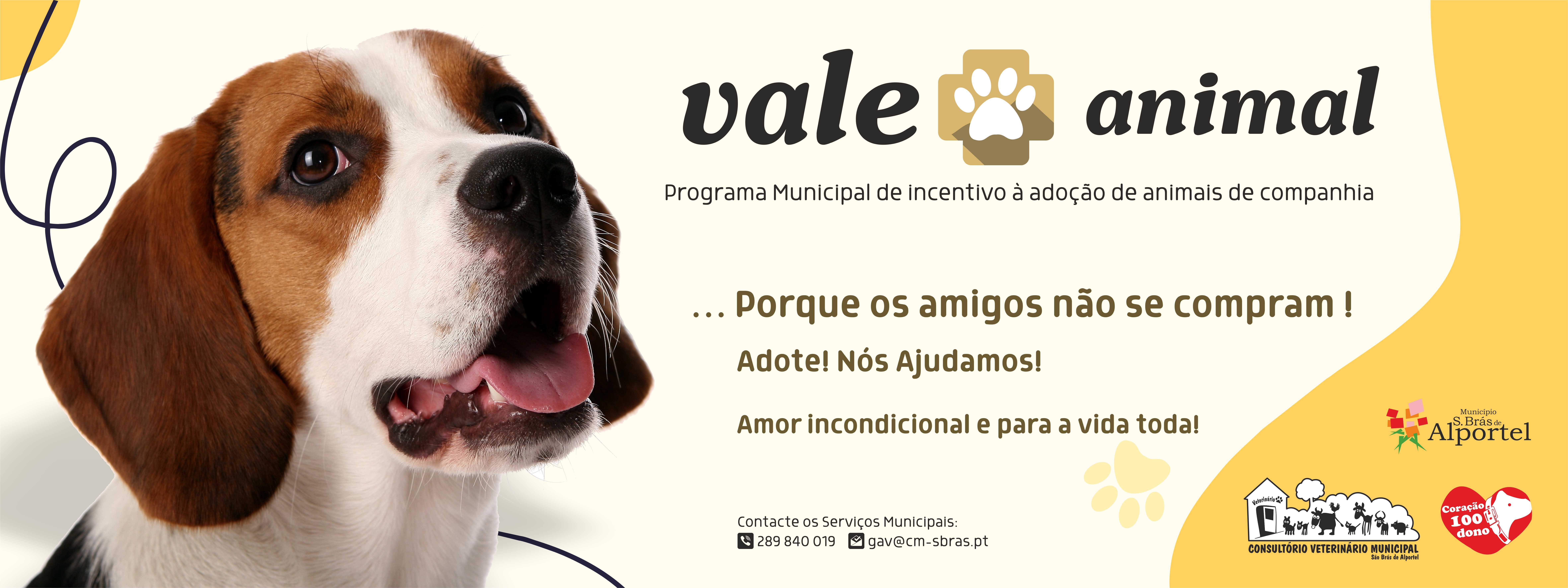 Vale+ Animal