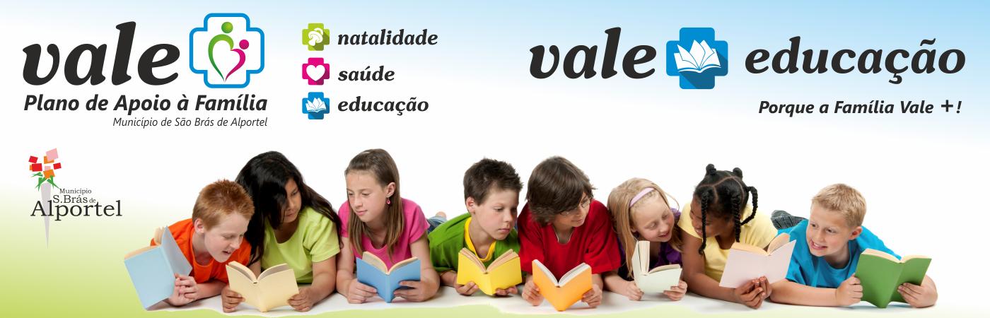 Vale + Educação