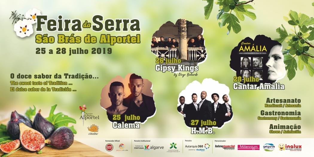 Feira da Serra 2019